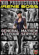 General Mayhem at your service! - Director's Cut - 4 scenes! - This image © MIB Productions