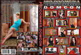 ProDommes of DomConLA Volume 1 - This image © 2007 MIB Productions